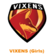 VIXENS ( Girls )