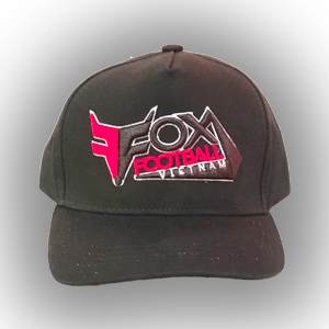 FoxFootball Hat S Front